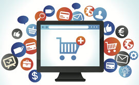 Will you provide SEO for e-commerce sites?