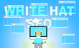 Are you a White Hat Search Engine Optimization (SEO)?
